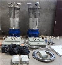 供应 非标定制 焦炉煤气点火装置系统 秦川热工