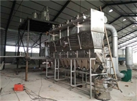 WDG农药颗粒生产线 WDG生产线  水分散粒剂设备