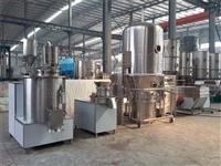 丁醚脲WDG水分散粒剂生产线-常州永昌制粒