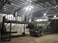WDG水分散粒剂生产线 WDG生产线  WDG造粒机