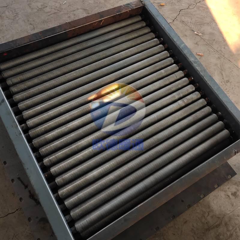 福建歐德蒸汽換熱器哪家比較好