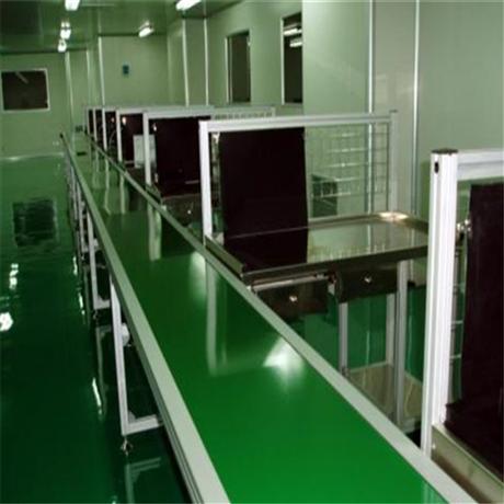 输送机 皮带输送机 流水线 输送线 输送设备-上海效达