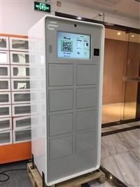 外卖骑手换电柜 外卖电动车换电柜 锂电池换电柜解决方案