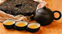 普洱茶图片和拍卖价格