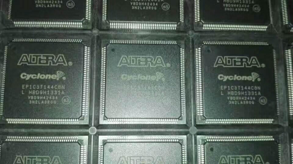 长期高价诚信求购各种芯片