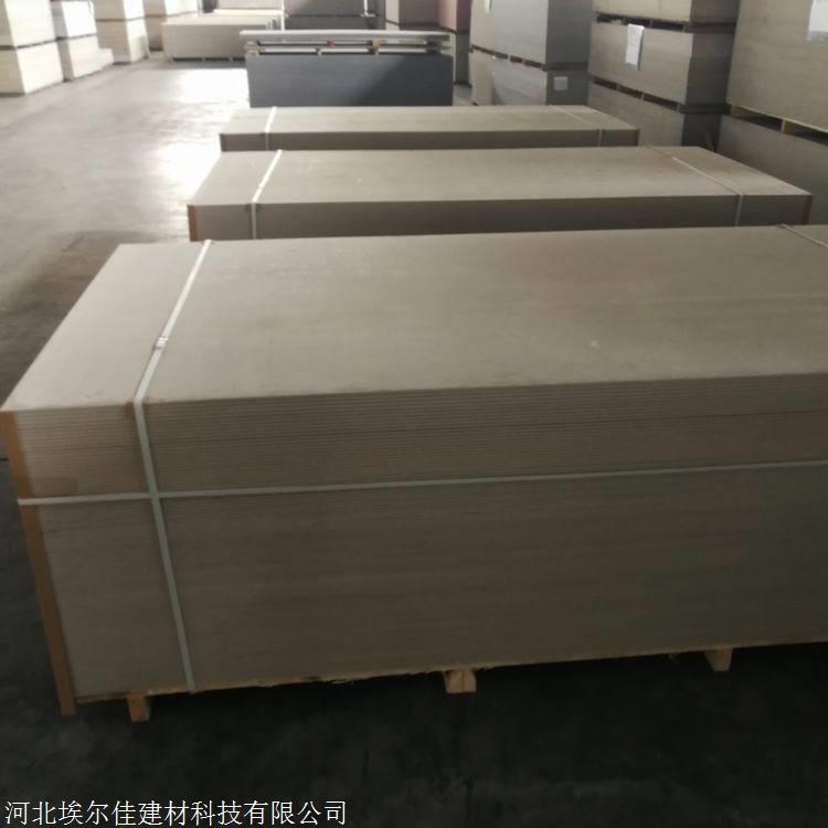 埃尔佳通体纤维水泥板 成都6mm通体纤维水泥板厂家直销