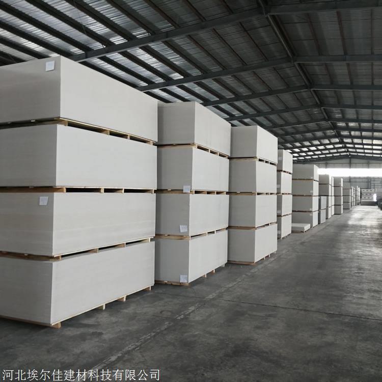 埃尔佳美岩水泥板 重庆12mm美岩水泥板生产厂家