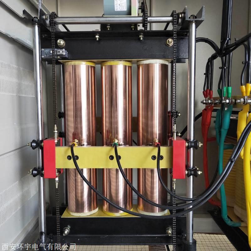 三相升压补偿器稳压器 三相三线280v-420v