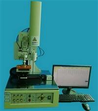顶针荷重行程阻抗试验机