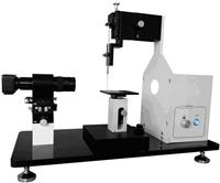 云南動態型接觸角測試儀