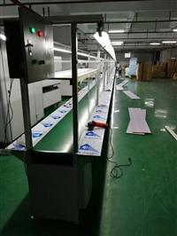 江阴PVC防静电流水线