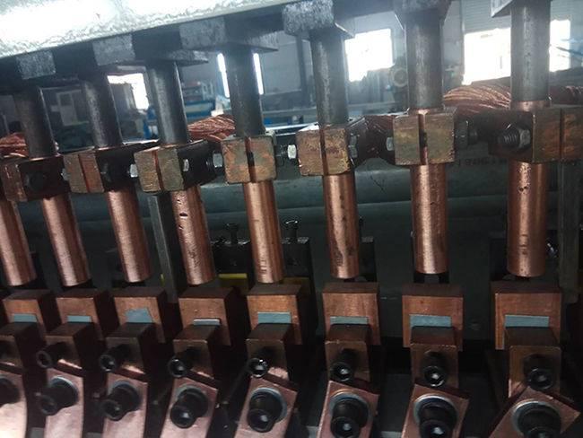 新闻资讯_山西数控钢筋网排焊机网片焊接专家:新闻资讯