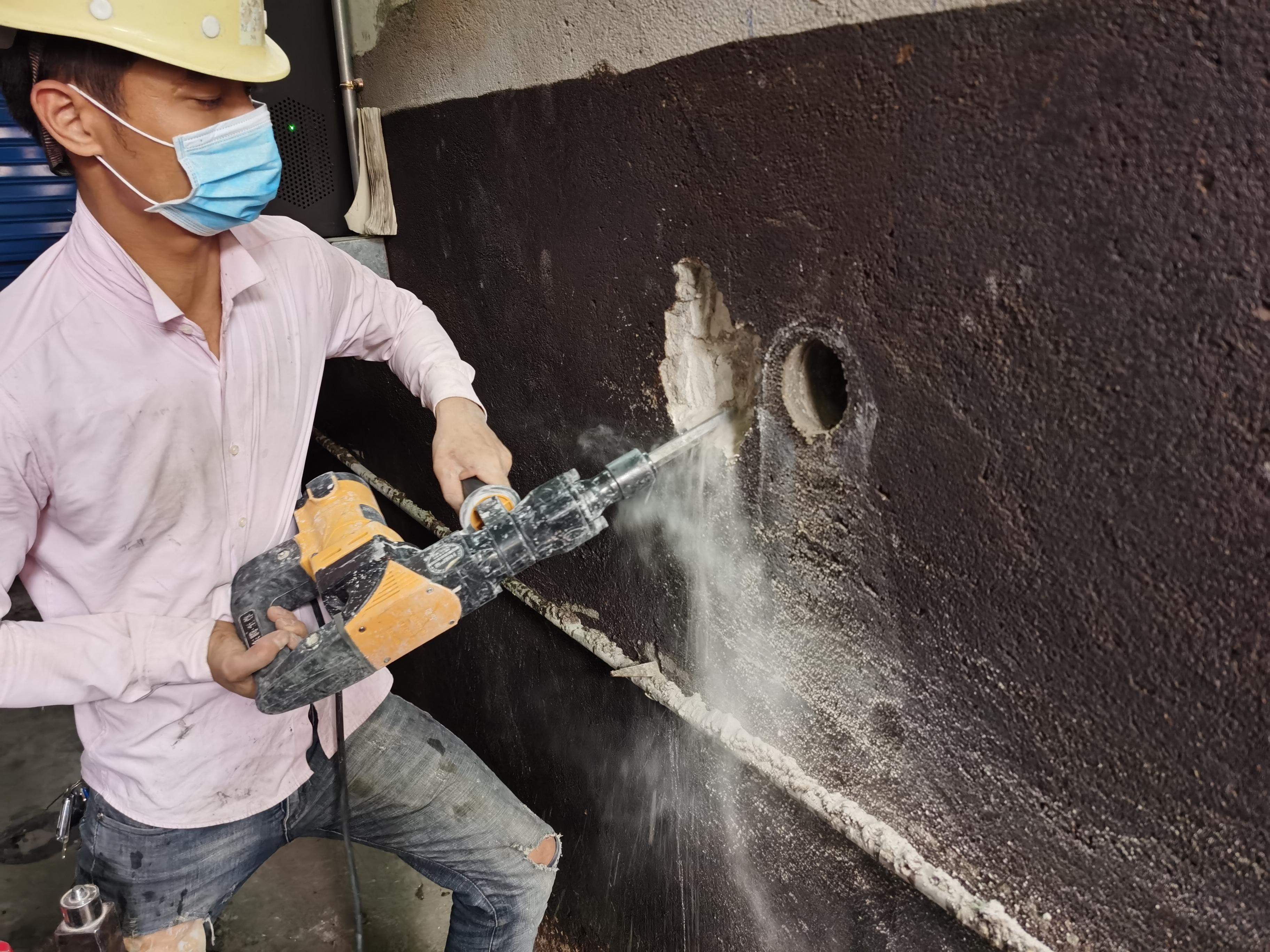 禅城区房屋质量检测报告办理
