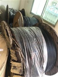 六盘水高价回收废旧馈线 短段光缆 全新阻燃馈线回收价格更高