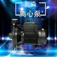 SUV系列750W管道循環增壓泵工廠用水加壓