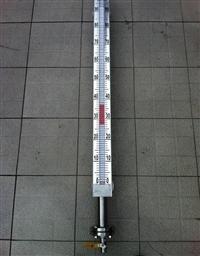 嘉可 磁翻板液位计厂家 磁性液位计 玻璃板液位计