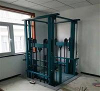 液压升降货梯厂定制海南液压货梯