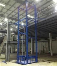 液压货梯厂供应清远液压升降货梯