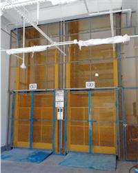 液压货梯厂供应揭阳液压升降货梯