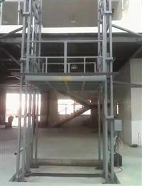 液压货梯厂生产企石液压升降货梯