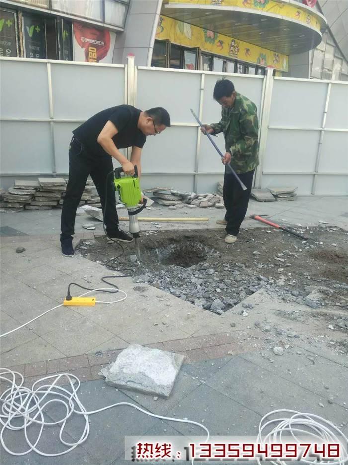 青海西宁湟源县漏水点定位检测修缮优惠