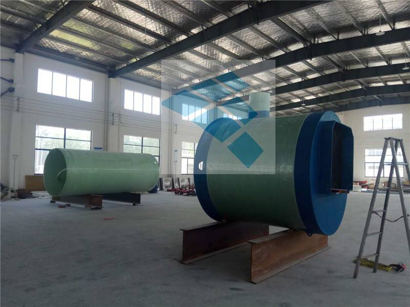 平谷智慧型一体化泵站生产商