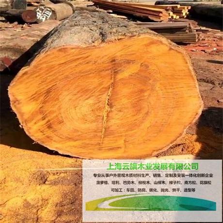 北海柳桉木地板保养相关的问题解析