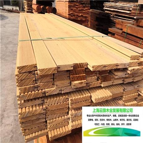 木塑地板规格 柳桉木规则