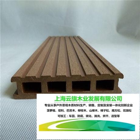 济南塑木直销说说什么是木塑地板