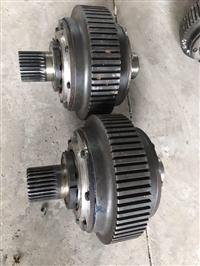 恒美百特560顆粒機配件-顆粒機壓輪-顆粒機模具廠家