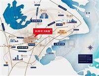新南浔孔雀城售楼中心---大城起,繁华现,27平方公里古韵新都绘