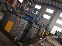 支持定制 厂家直销 工程机械仟杆缸体淬火回火炉 工业电炉