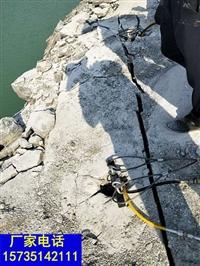 安宁钩机开挖岩石太慢用什么设备快