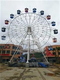 大型摩天轮,陆地游乐设备,产品中心
