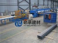 CZ型钢选必承-上海压型钢板生产厂家