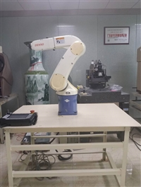 DENSO垂直多關節機器人vs6556