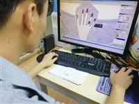 惠州市高級印花ps教程原理 廣州市快速上手數碼印花制圖口碑立足