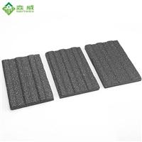 上海石墨聚苯板廠家 樓地面隔音減震板價格 外墻保溫復合板材料
