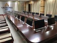 無紙化會議系統廠家 廣州市美格視聽科技有限公司
