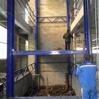 液压货梯厂供应惠州严也升降货梯
