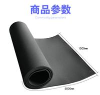XPE保温板新型建材铝箔IXPE隔热材屋顶防水 防火防晒隔热铝箔贴