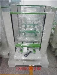 JBR-KYJ-600智能型纸箱抗压试验机是瓦楞纸箱抗压强度性能检测的