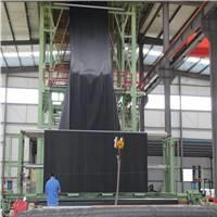 垃圾填埋场防渗层1.0mm  1.5mm 2.0mm 垃圾填埋场HDPE土工膜