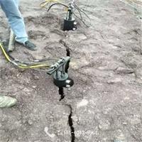破碎岩石速度快的劈裂棒  莆田