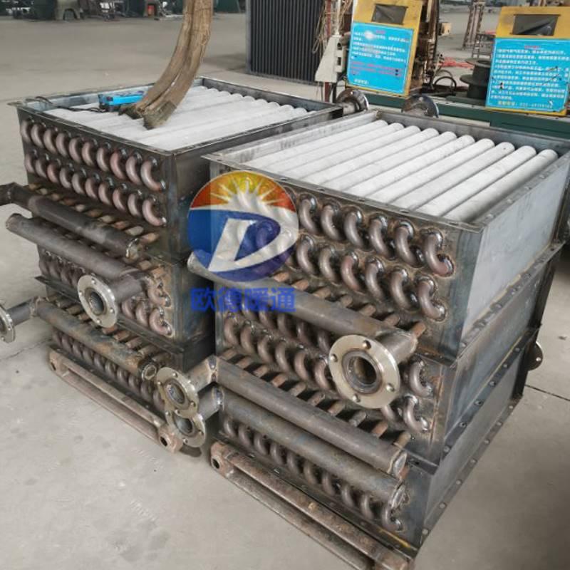 工业蒸汽换热器 厂家专业生产