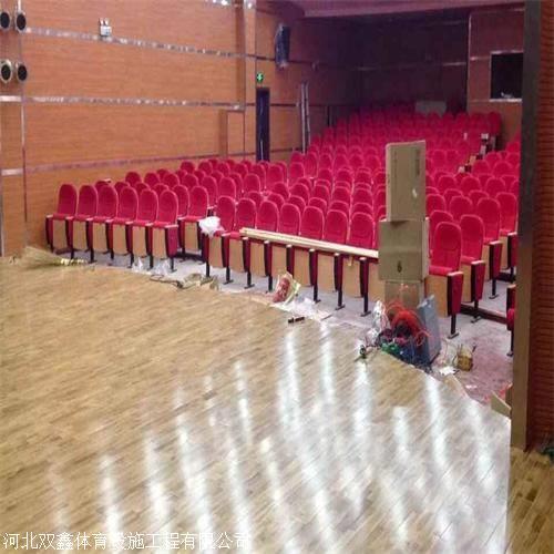 学校篮球馆木地板 含有甲醛会对 室内环境造成污染
