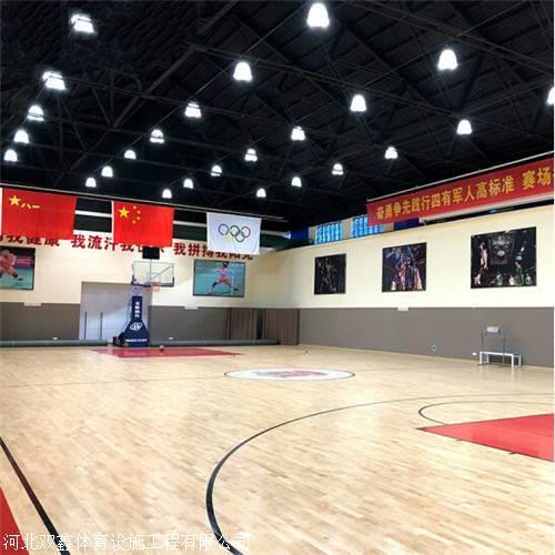 选择体育篮球馆运动木地板 要注重的几个方面
