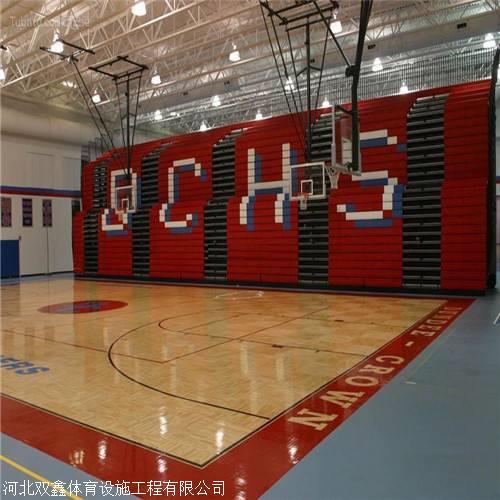 体育运动木地板 什么时候才传入的中国