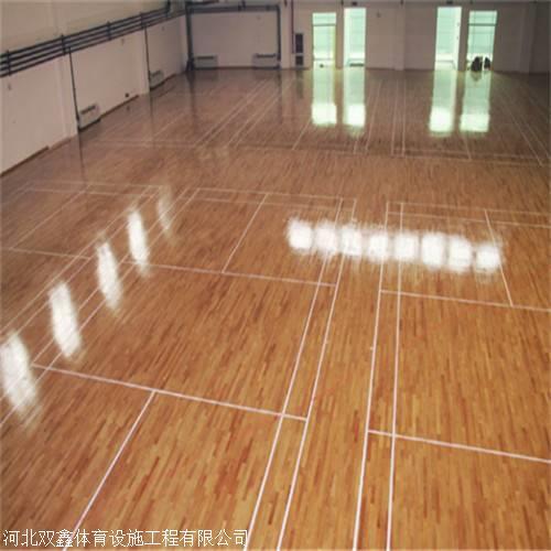 运动木地板生产厂家 均按较高标准提供材质和技术?