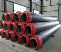 走水聚氨酯保温钢管用法